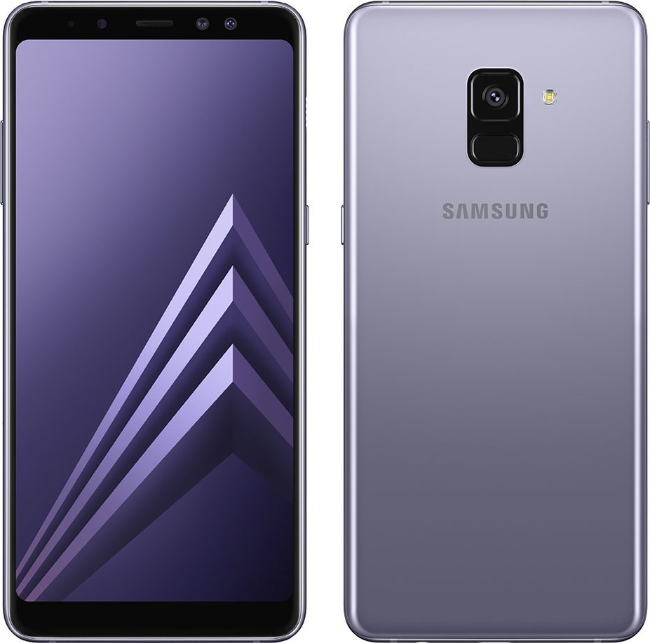 Samsung SM A530F Galaxy A8 Orchid Grey