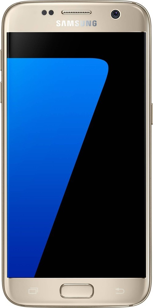 Samsung SM G930 Galaxy S7 32GB Gold
