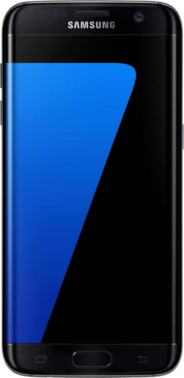 Samsung SM G935 Galaxy S7 Edge 32GB Black