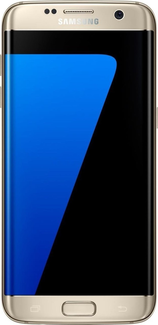 Samsung SM G935 Galaxy S7 Edge 32GB Gold