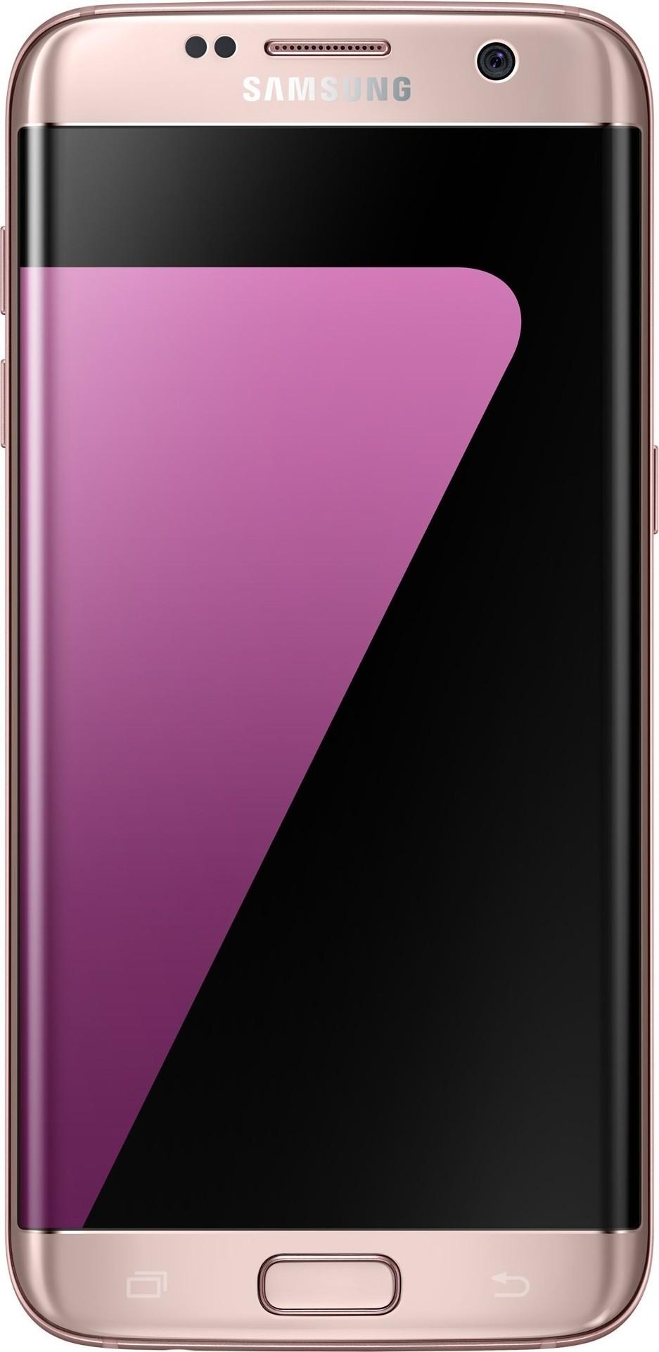 Samsung SM G935 Galaxy S7 Edge 32GB Pink