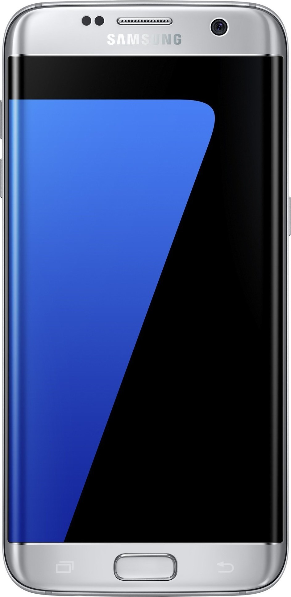Samsung SM G935 Galaxy S7 Edge 32GB Silver