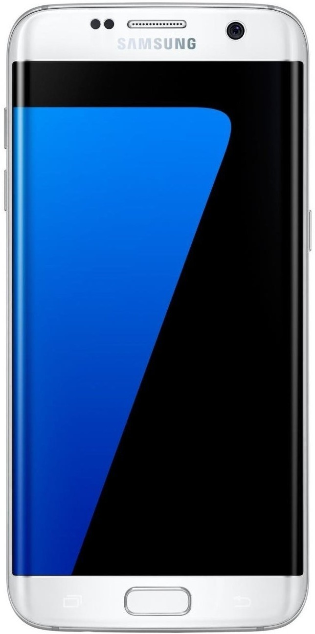 Samsung SM G935 Galaxy S7 Edge 32GB White