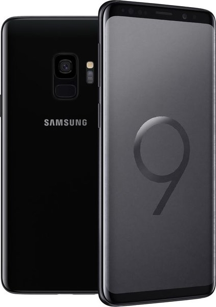 Samsung SM G960 Galaxy S9 256GB Black