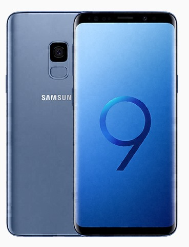 Samsung SM G960 Galaxy S9 64GB Blue