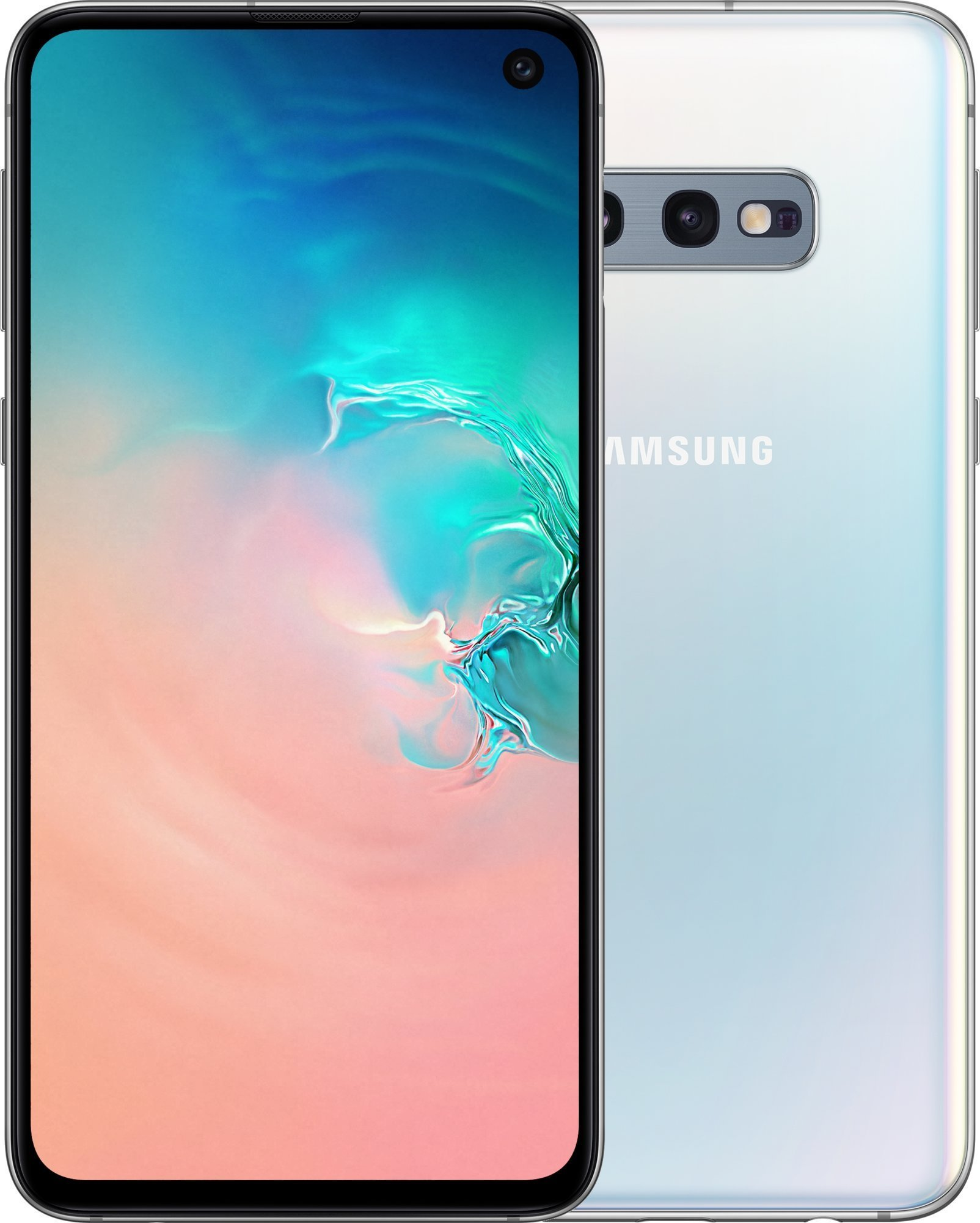 Samsung SM G970 Galaxy S10e 128GB White