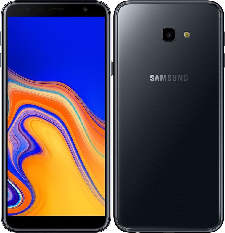 Samsung SM J415 Galaxy J4+ Black