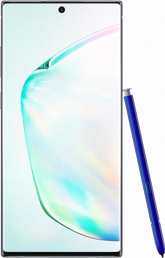 Samsung SM N975 Note 10+ 256GB Aura Glow