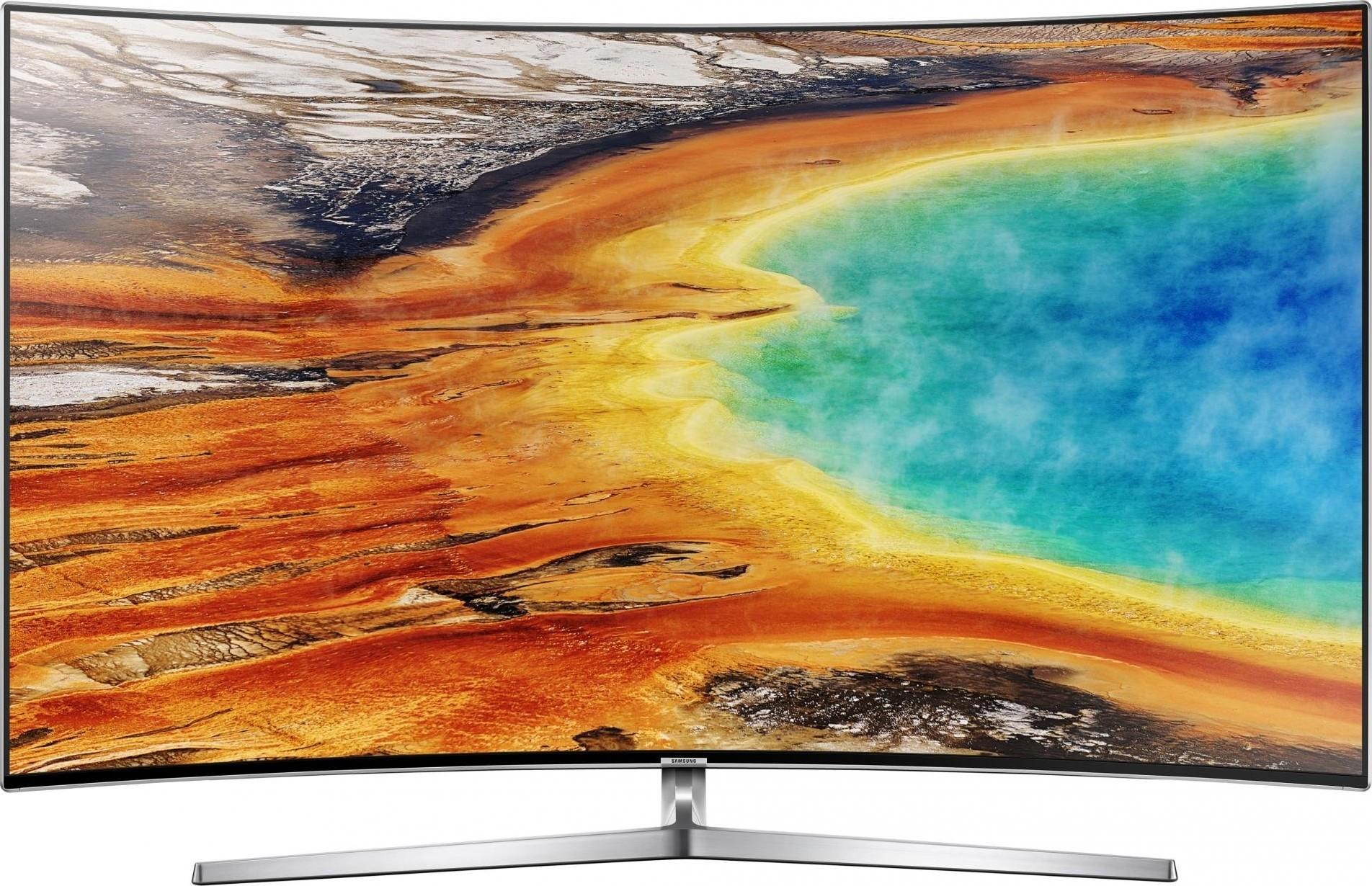 Samsung UE55MU9002