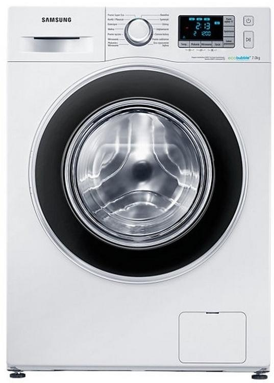 Samsung WF 70 F5EBW2W/LE