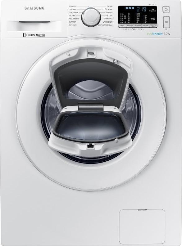 Samsung WW 70 K5210WW/LE + 10 let záruka na motor