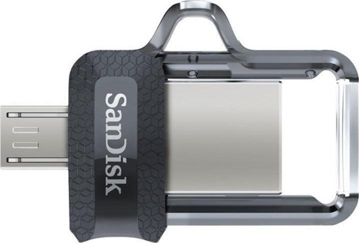 Sandisk 173384 Ultra Dual USB 32GB 3.0 OTG