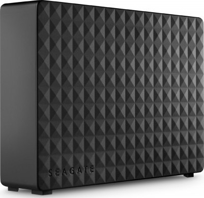 Seagate Expansion Desktop 3TB Black