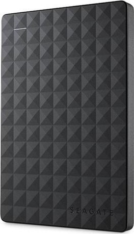 Seagate Expansion Portable 1,5TB Black