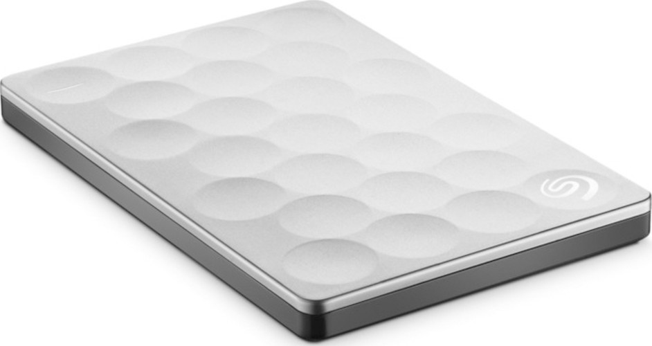 Seagate HDD 1T USB3.0 TI BackUpPlus Slim