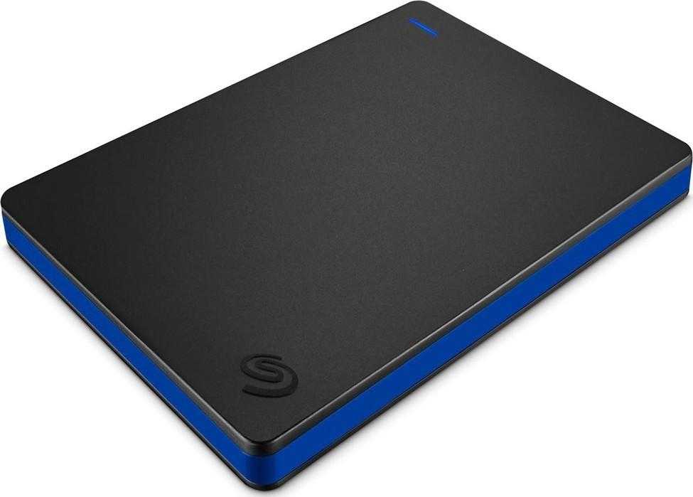 Seagate HDD 2TB USB3.0 pro PS4 a PC