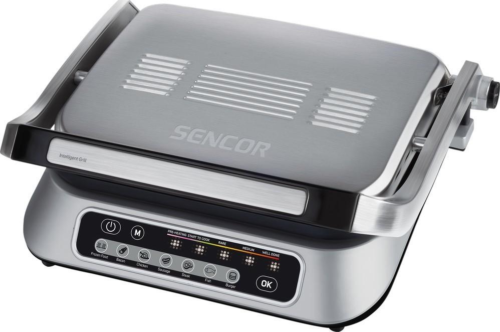 Sencor SBG 6031SS