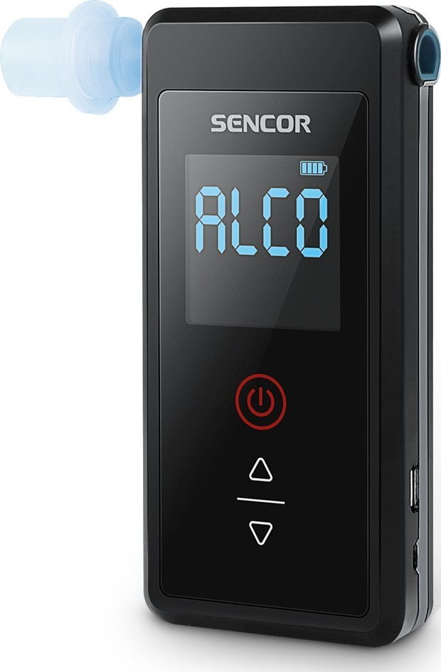 Sencor SCA BA50FC