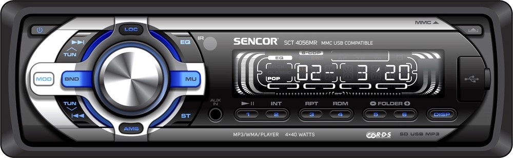 Sencor SCT 4056MR