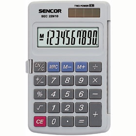 Sencor SEC 229/ 10