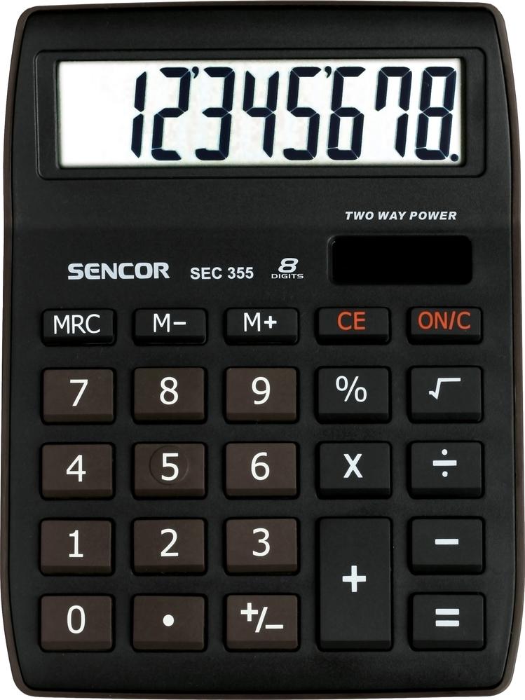 Sencor SEC 355