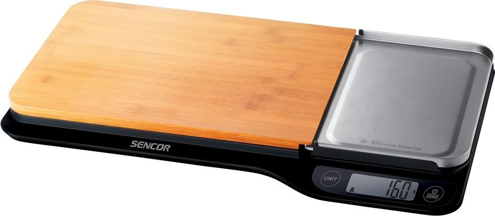 Sencor SKS 6700BK