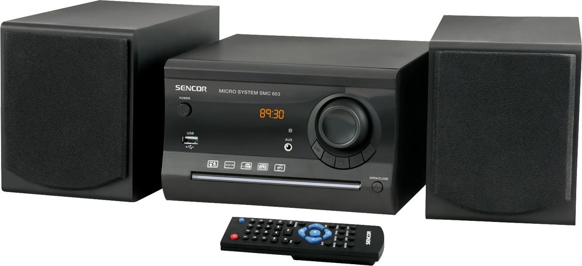 Sencor SMC 603