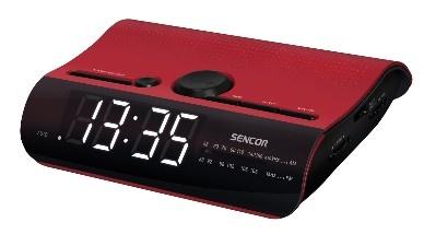 Sencor SRC 140 R