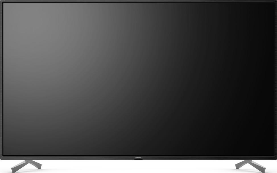 Sharp LC 43UI8652