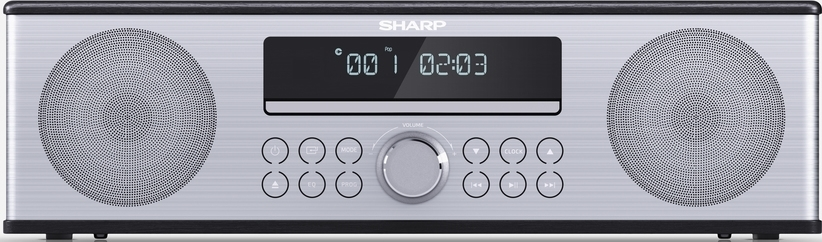 Sharp XL-B715BK