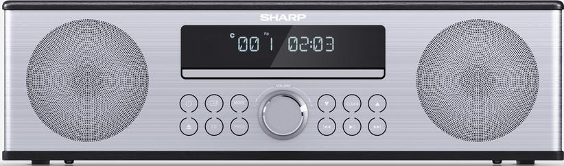 Sharp XL-B715BK