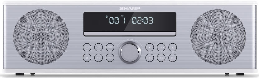 Sharp XL-B715WT