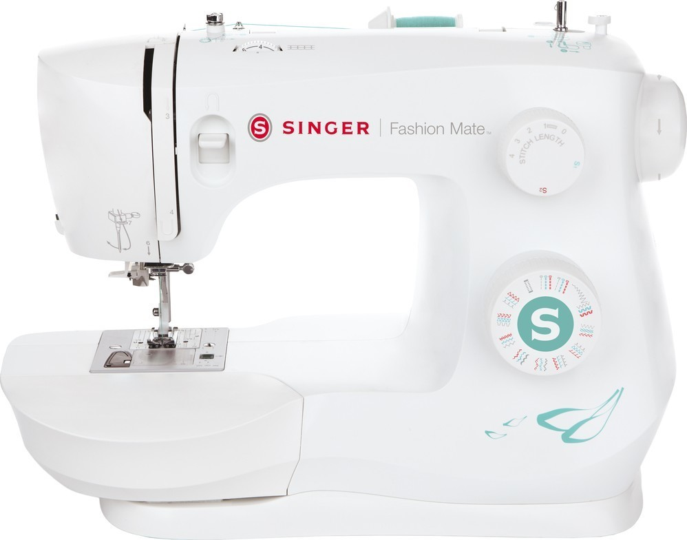 Singer Fashion Mate 3337