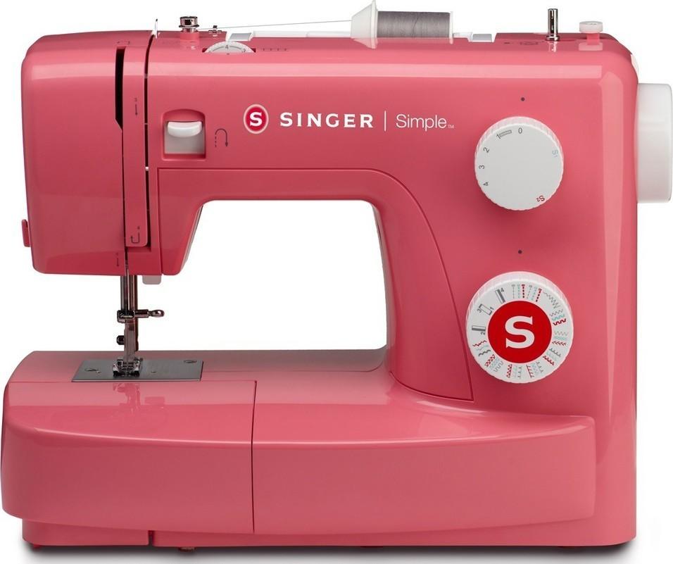 Singer Simple 3223 Red