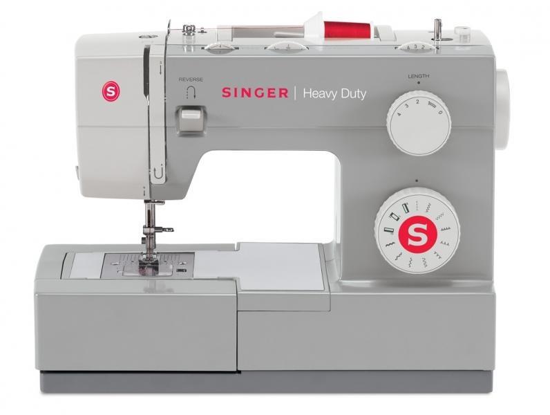 Singer SMC 4411 Heavy Duty