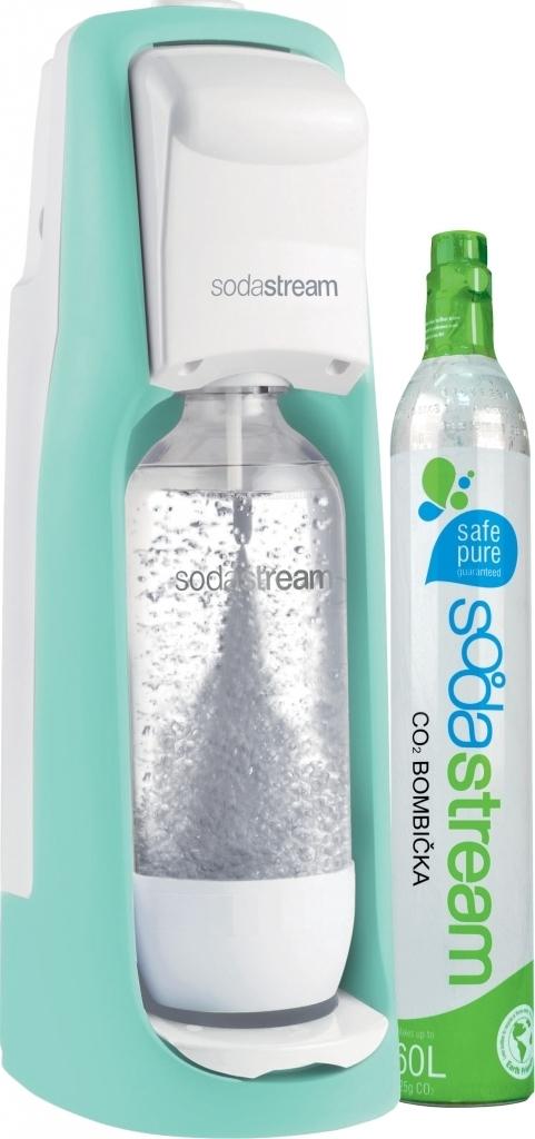 SodaStream JET Pastel Green GR