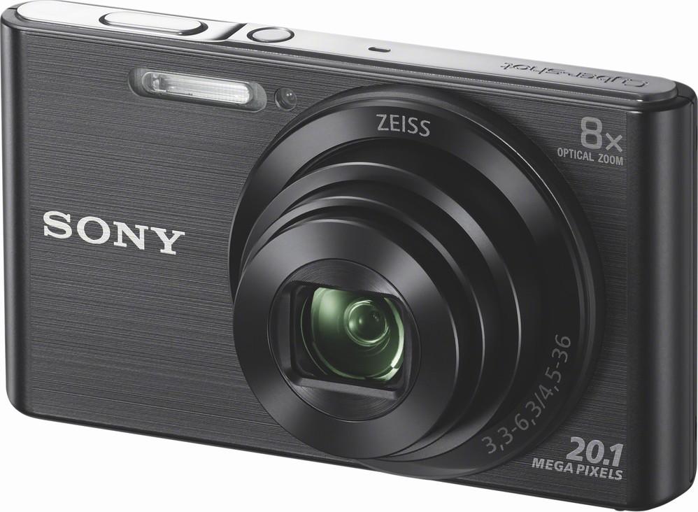 Sony DSC W830B