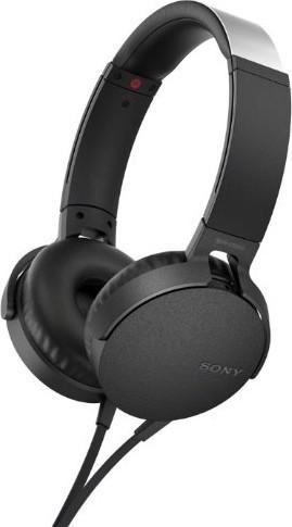 Sony MDR-XB550APB