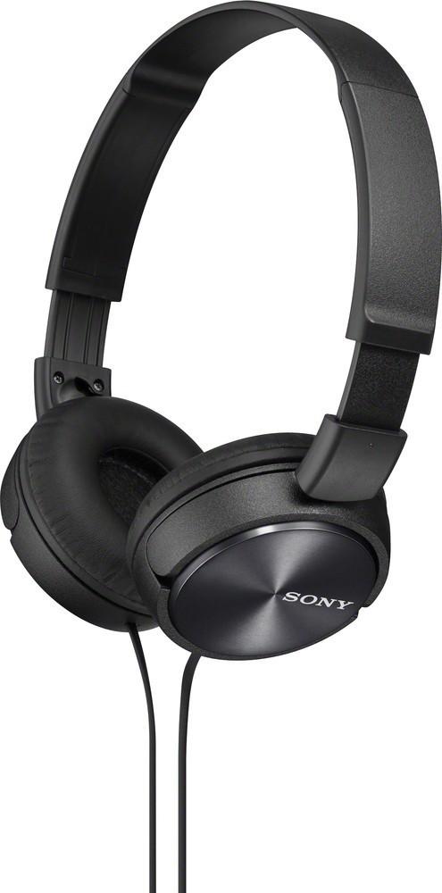Sony MDR-ZX310 černá