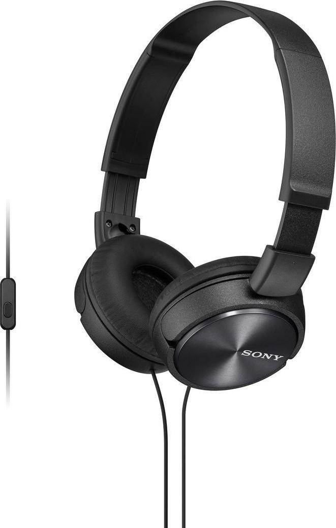 Sony MDR-ZX310AP černá