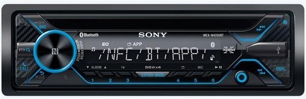 Sony MEXN4200BT