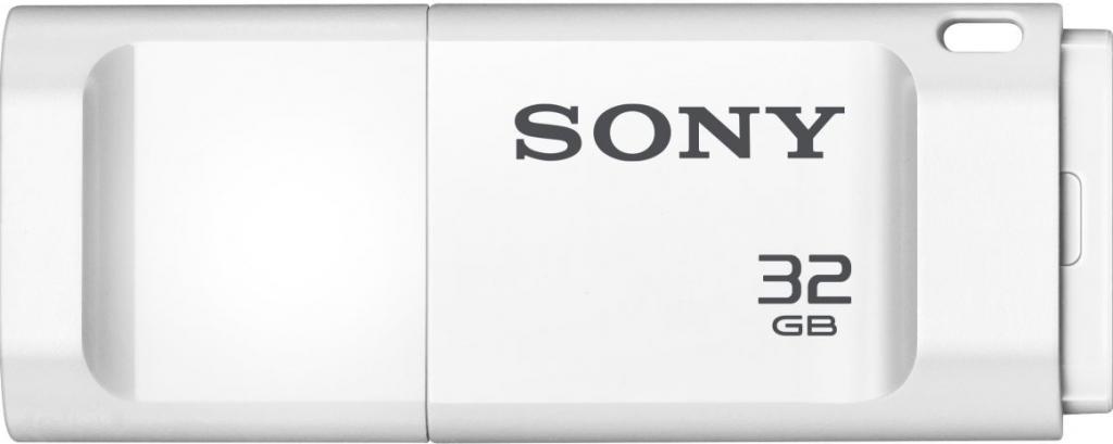 Sony USB Micro Vault X 32GB