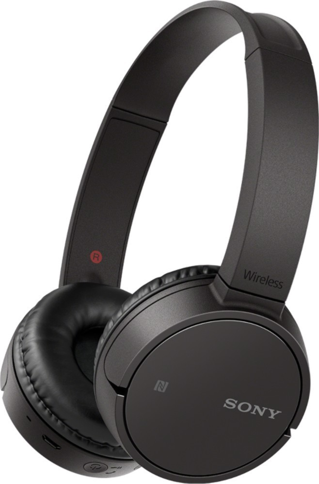 Sony WH CH500B