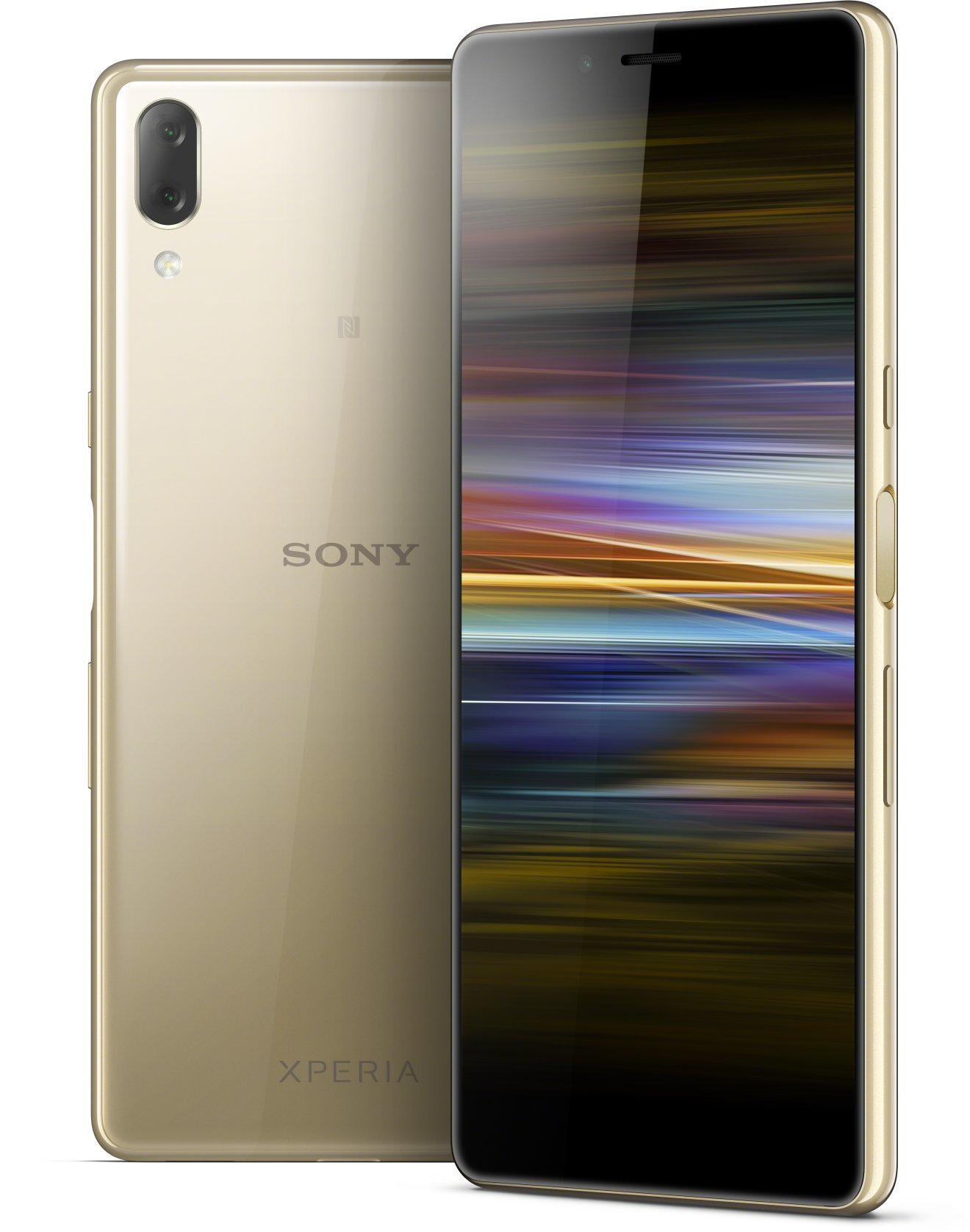 Sony Xperia L3 I4312 Gold