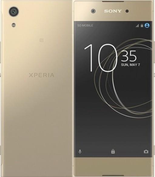 Sony Xperia XA1 DS G3112 Gold