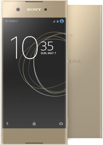 Sony Xperia XA1 G3121 Gold