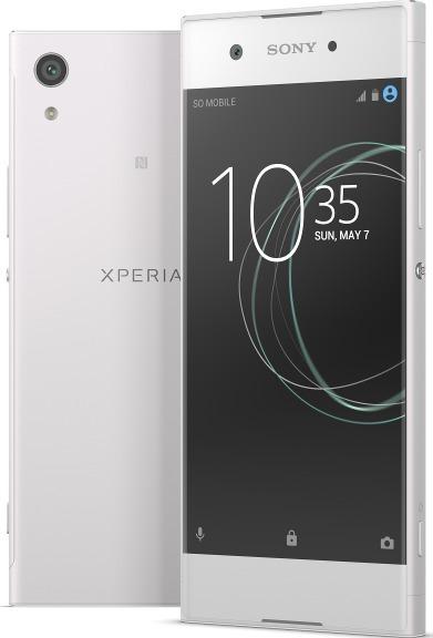 Sony Xperia XA1 Ultra G3221 White