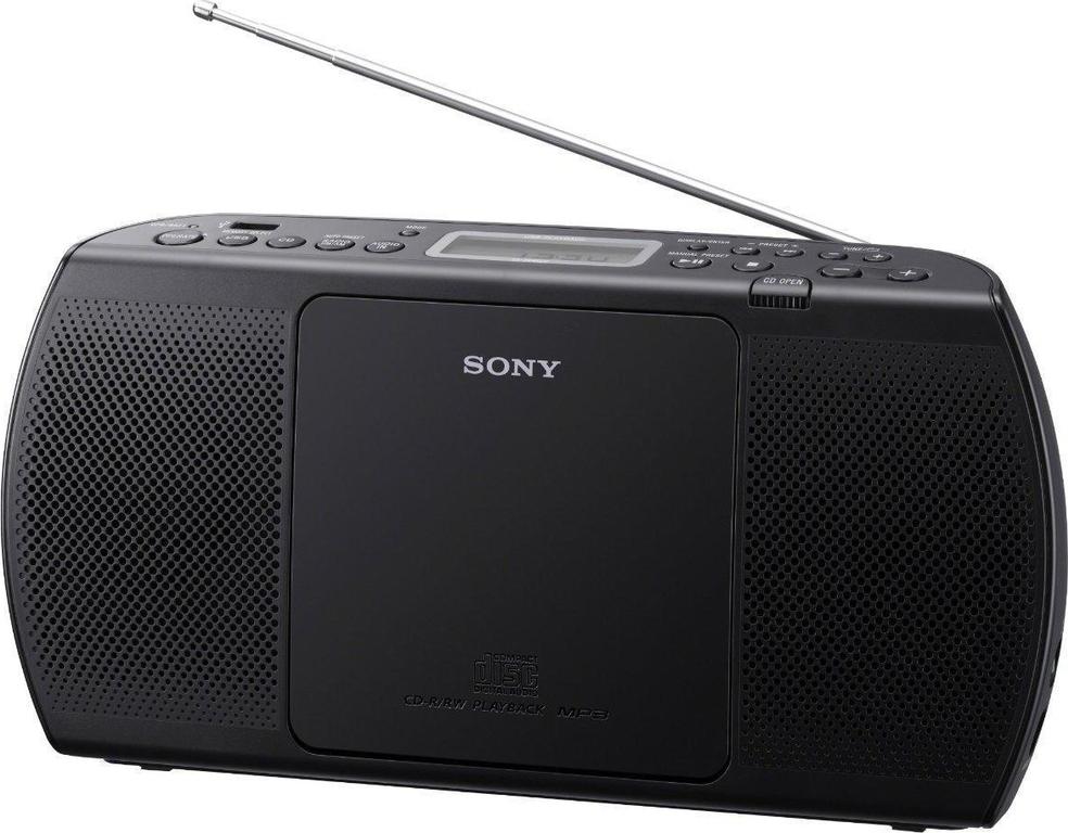 Sony ZSPE40CPB