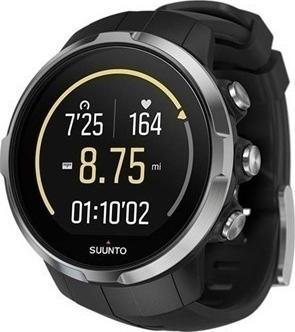 Suunto Spartan Sport Wrist HR černý