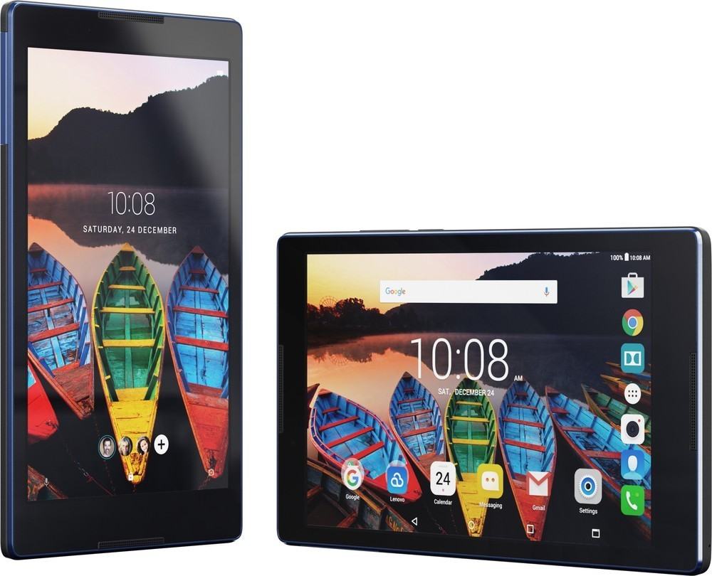 Lenovo Tab 3 8 IPS 16G 2GB LTE GPS Black